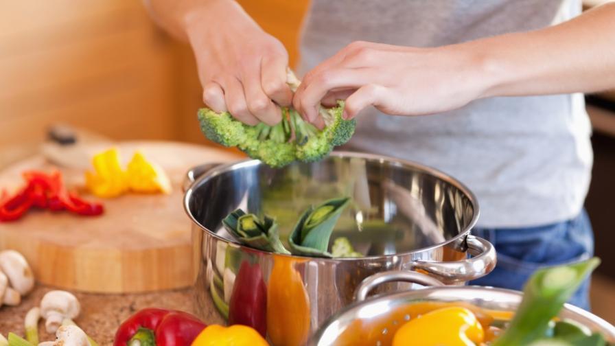 Вегетарианската диета е ефикасна срещу диабет