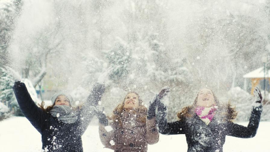 Тайните за една супер щастлива зима