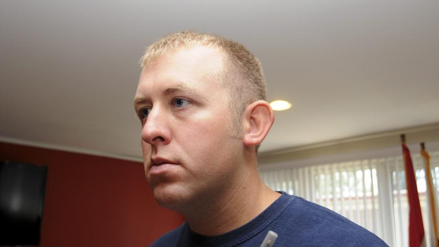Полицаят от Фъргюсън: Нямам угризения, действах при самоотбрана