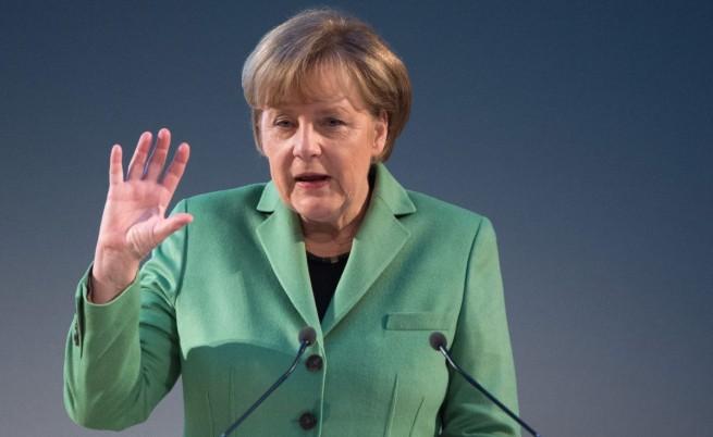 Готова ли е Меркел да се раздели с Гърция?
