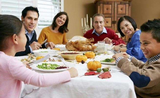 Любопитни факти за Деня на благодарността