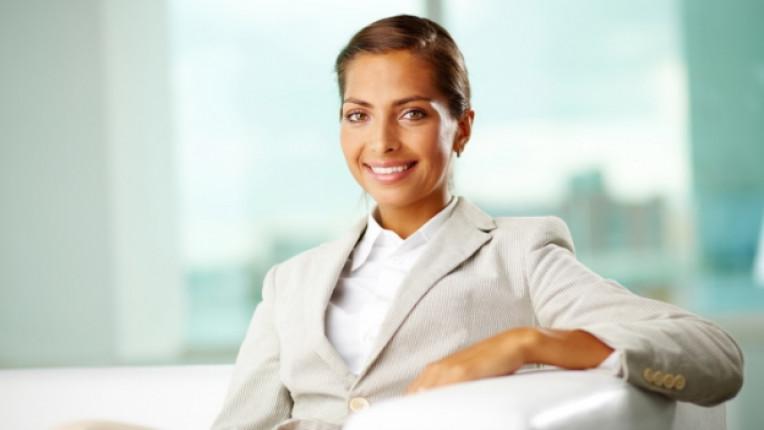 жена успех щастие мотивация
