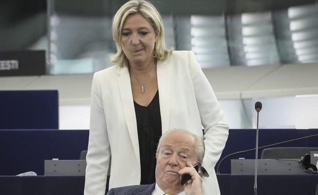 Франция: Бивш офицер от КГБ дал €2 млн. заем на крайнодесните