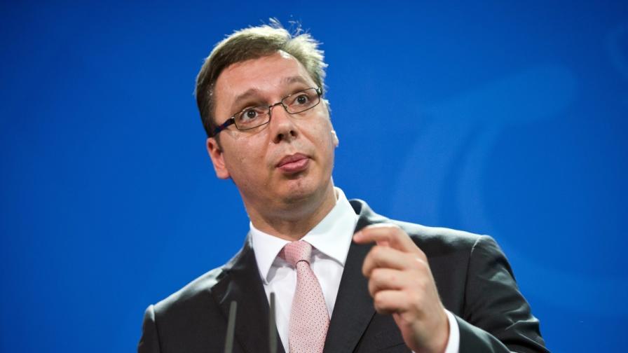 Вучич и системата му за управление на Сърбия - един феноменален успех