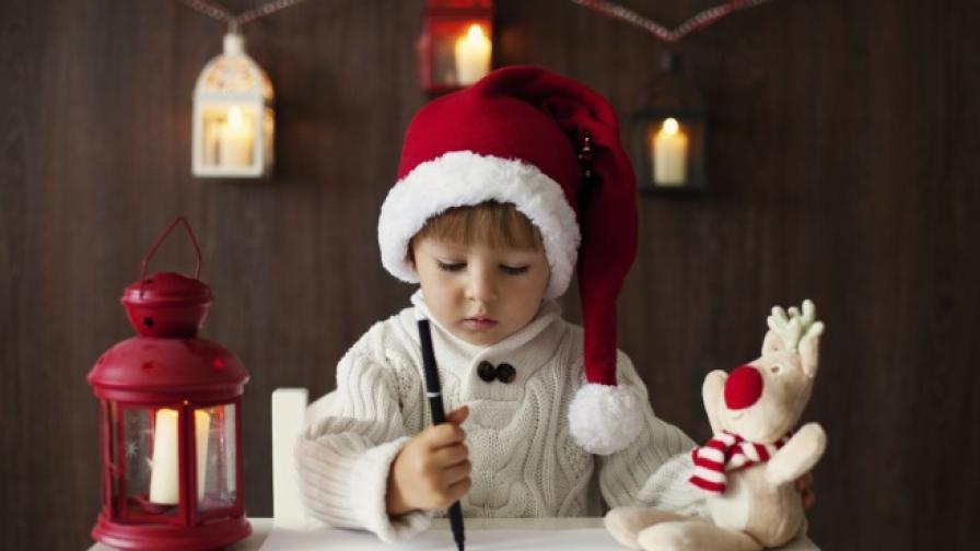 """""""Българската Коледа"""" 2014 за деца с вродени заболявания"""
