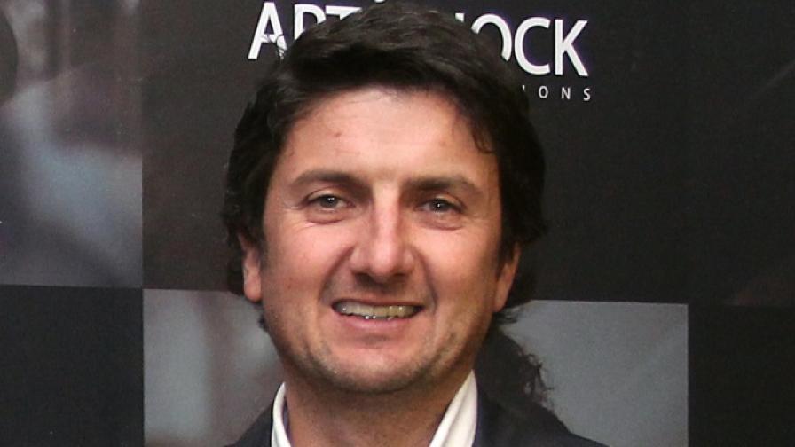Мирослав Боршош е новият шеф на НДК
