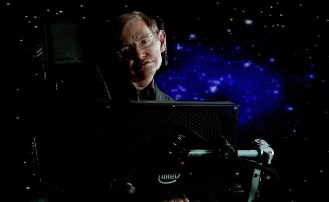 Стивън Хокинг: Изкуственият разум може да убие човечеството