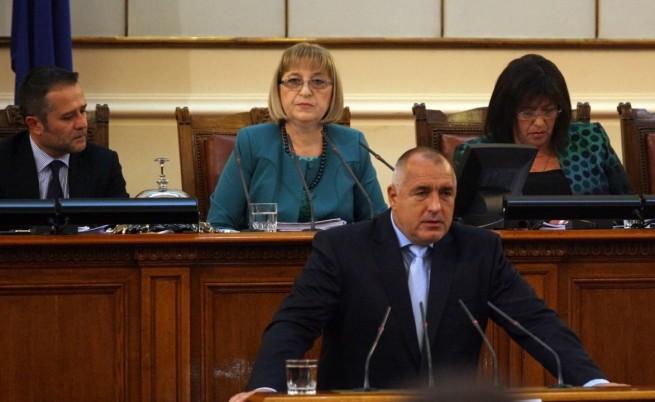 Борисов: Не жалете за чуждите туристи, а върнете българските от Гърция и Турция