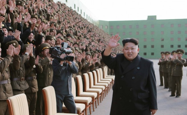 Кулинарна дипломация: Ким Чен-ун праща сестра си в Южна Корея за фестивал