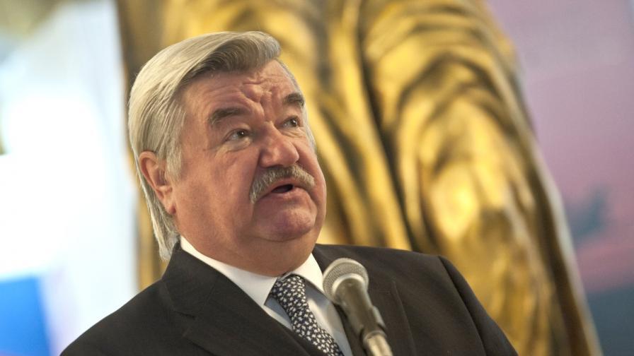 """Юрий Исаков: Подаръци като """"Южен поток"""" не идват от небето"""