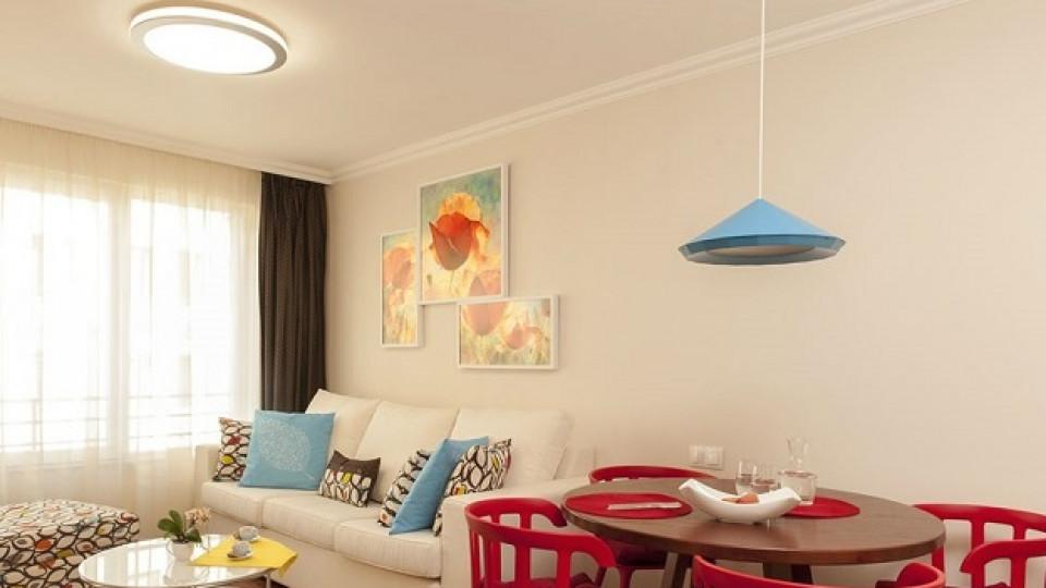 Редизайн на дома: Модерен поглед