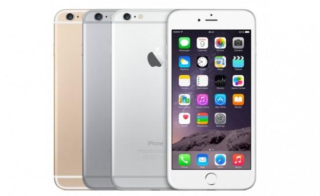 Китайска компания: iPhone 6 копира наш патент