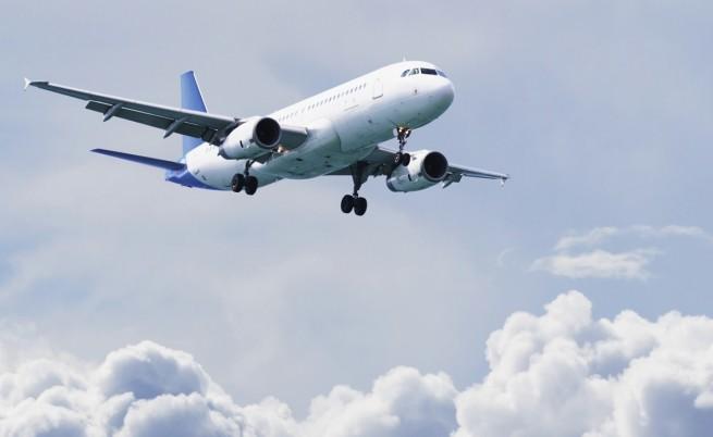 Какви военни самолети застрашават гражданските полети в Европа