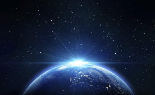 Животът на Земята може да се е зародил заради сблъсък с небесно тяло като Меркурий