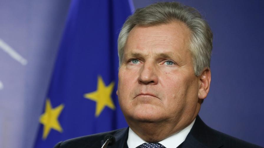 Полша спряла изтезанията на ЦРУ през 2003 г.