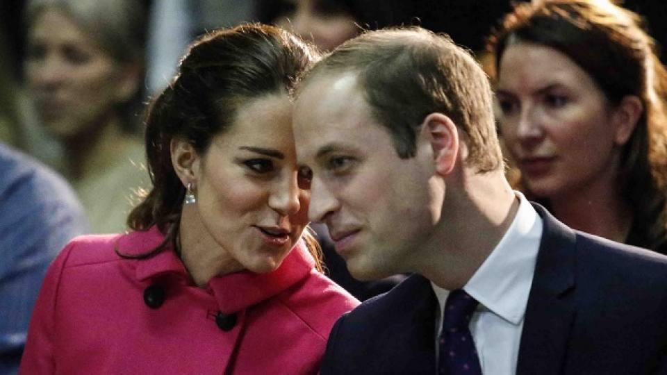 Кейт и Уилям покориха Ню Йорк