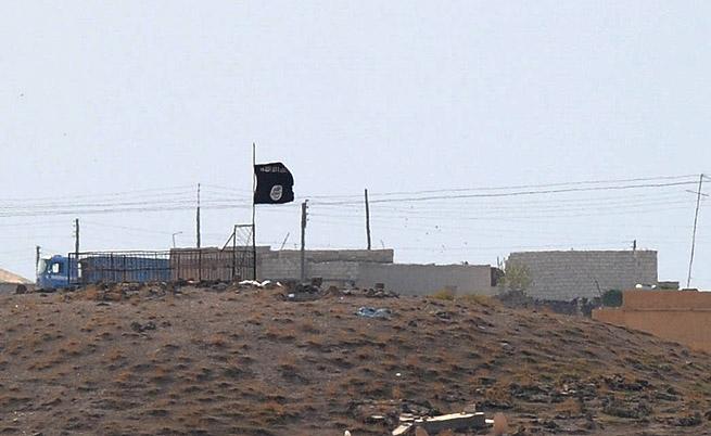 ИД привлече с пропаганда хиляди чужденци да се бият за Аллах