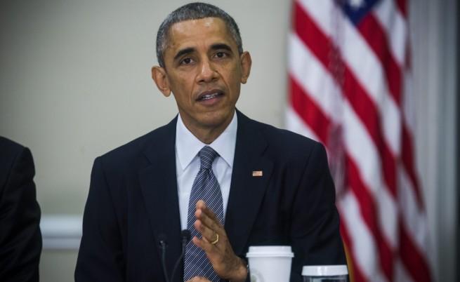 Обама е предпазлив към нови санкции срещу Русия