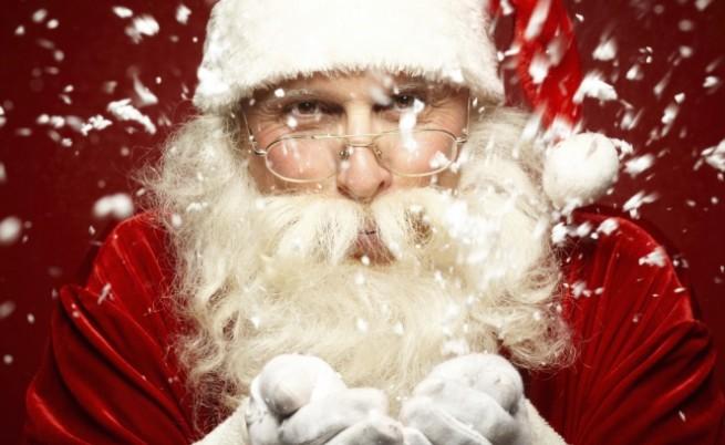 140 хил. долара годишно - такава трябва да е заплатата на Дядо Коледа