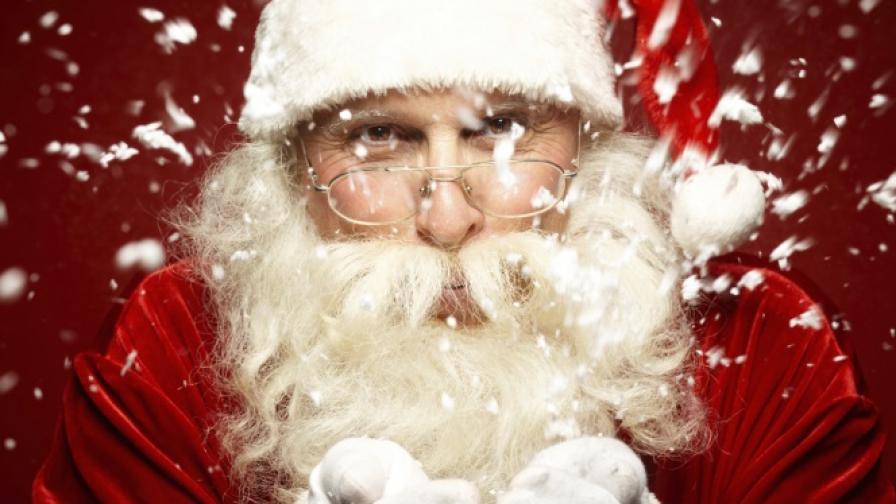 Колко точно трябва да е заплатата на Дядо Коледа?
