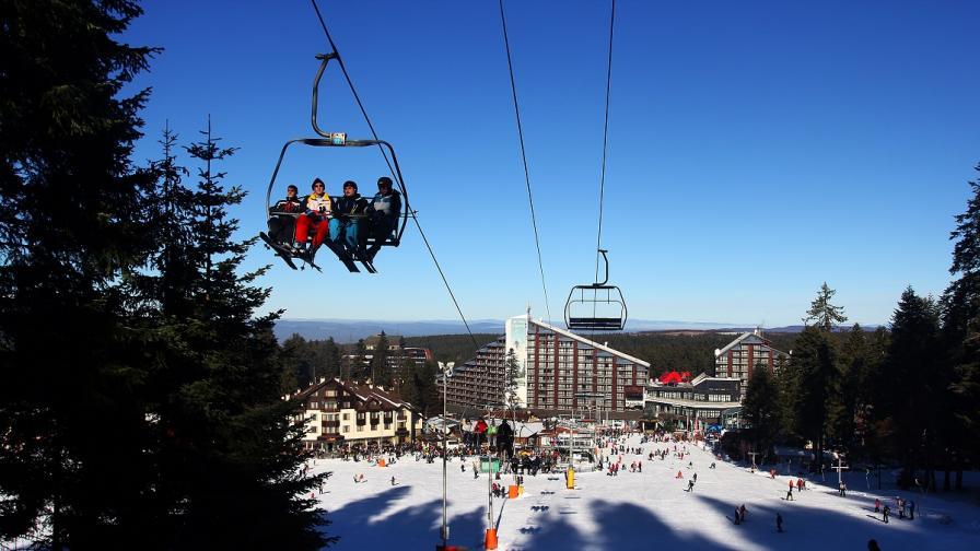 Три планниски курорта откриват зимния сезон