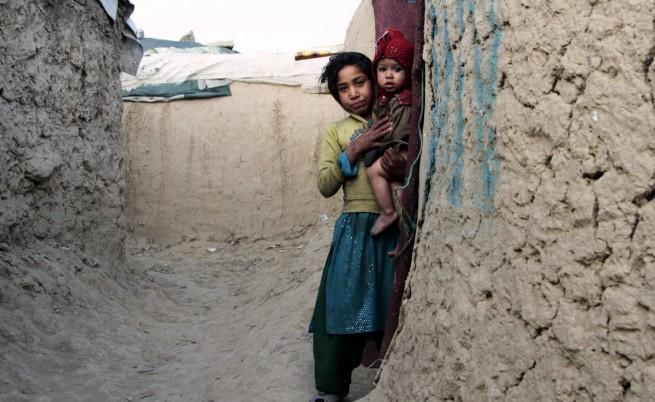 """Възстановяването на Афганистан струвало повече от плана """"Маршал"""""""