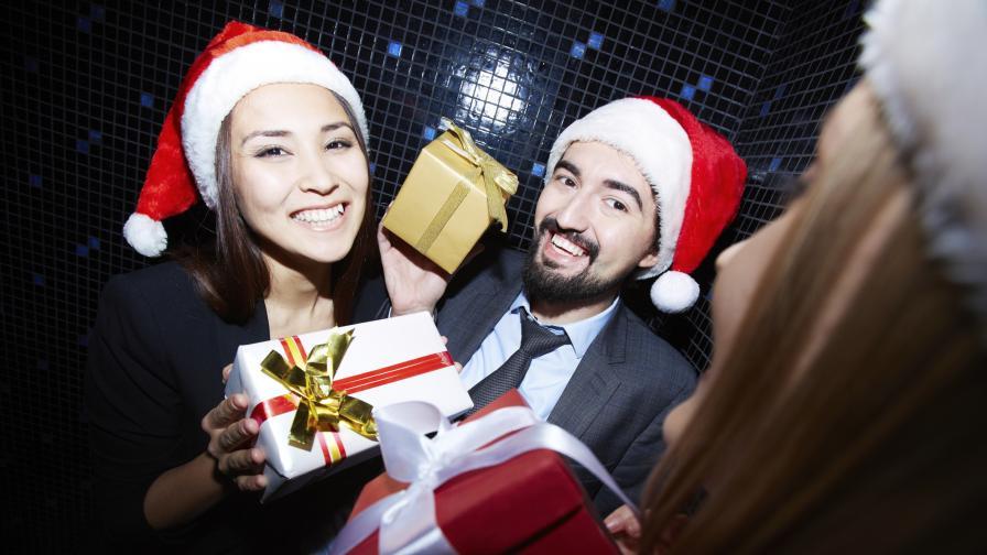 Офис парти преди Коледа? Ето 12 полезни съвета