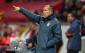 Треньорът на Монако го е срам от българските зрители