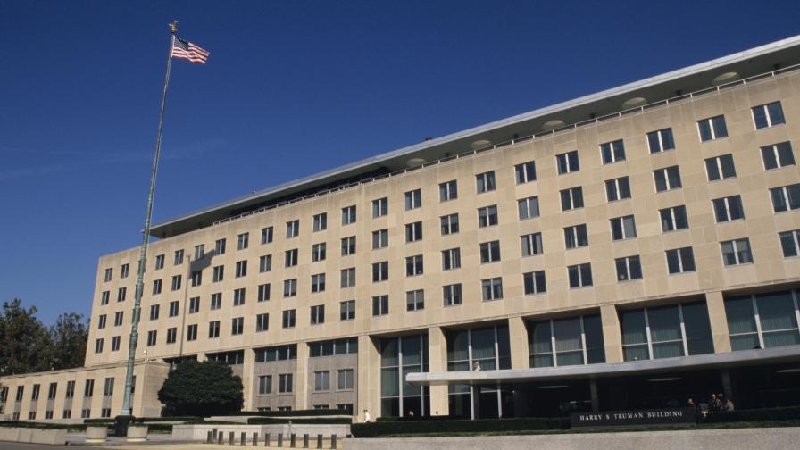 Държавният департамент във Вашингтон остана без ток