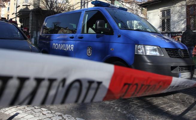 Крадците задигнали 170 хил. лв. от бакновия клон в Бургас