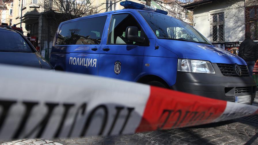 Млад мъж е бил убит в Девня