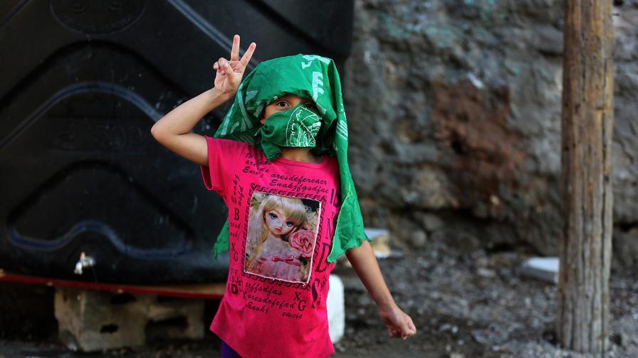 """Общият съд на ЕС извади """"Хамас"""" от списъка с терористични организации"""