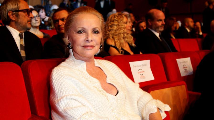 Почина италианската кинозвезда Вирна Лизи