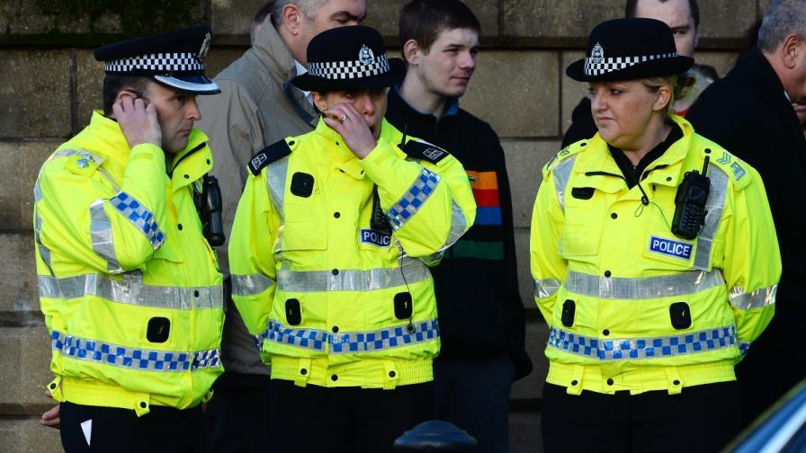 Камион за смет се вряза в тълпа в Глазгоу, 6 загинали