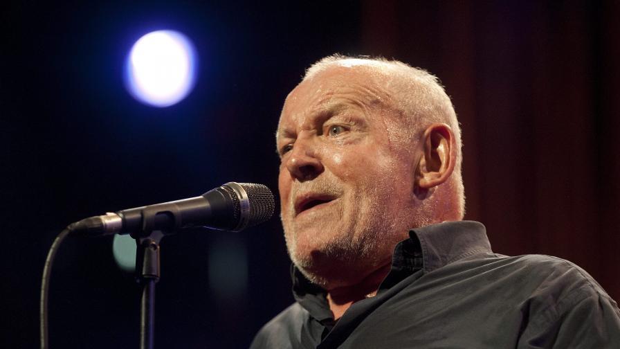 Светът на рок музиката скърби за Джо Кокър