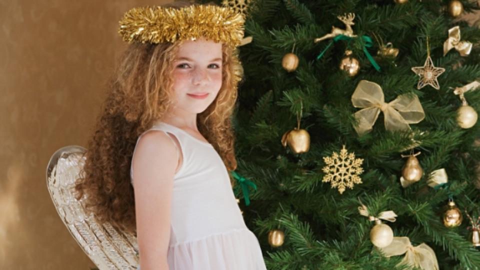 Коледа – презареждане