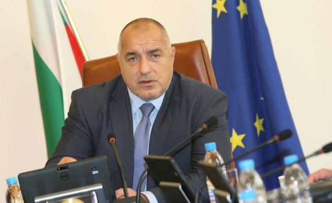 Борисов нареди проверка на отчитането на месечните сметки за ток