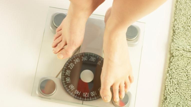 дебелина килограми затлъстяване