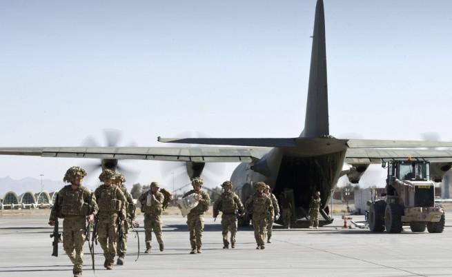 Силите на НАТО и САЩ приключват бойната си мисия по поддържане на сигурността в Афганистан
