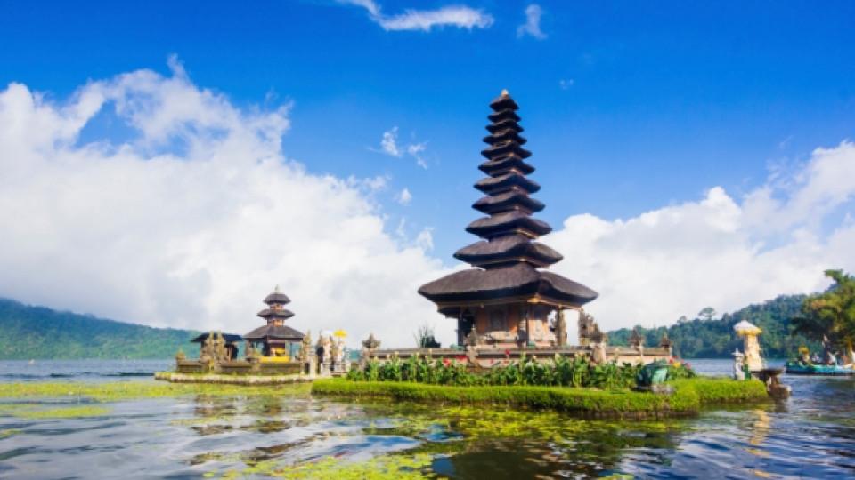 Менюто на далечната Индонезия - II част