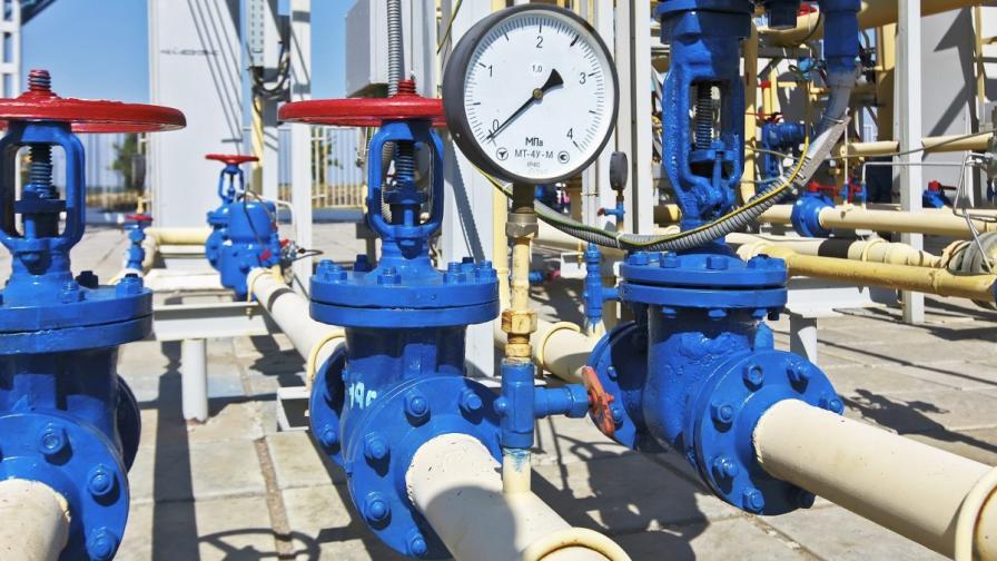 """Булгаргаз"" иска ценови шок с газа, поскъпване с над 14%"