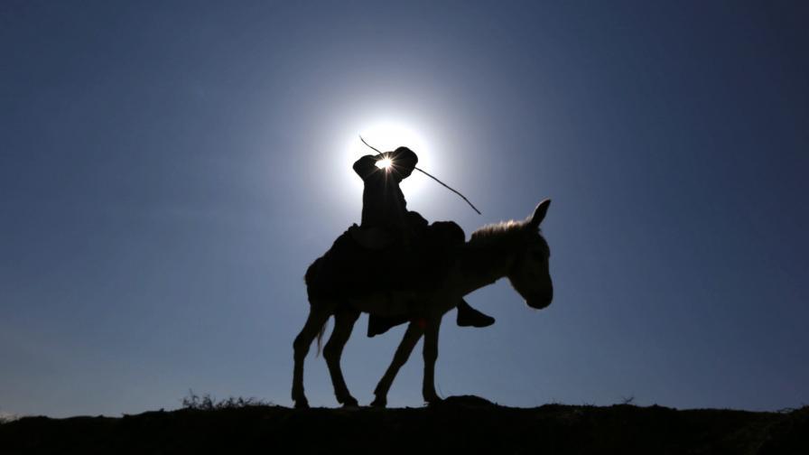 """""""Таймс"""": Афганистан изпрати войските на НАТО и посреща туристи"""