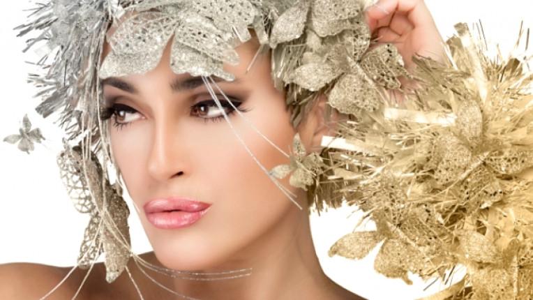 злато сребро красота жена