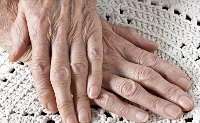 Тя е на 114, а той - на 71. Двамата се венчаха (снимки)