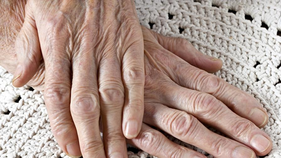 Жена на 102 дава съвет за дълъг живот: Прегръщайте се!