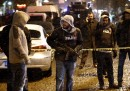 Актьор намушка до смърт режисьор в Турция