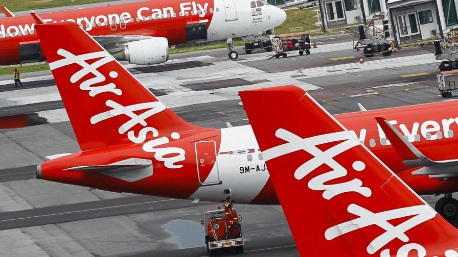 Не извадиха опашката на малайзийския самолет