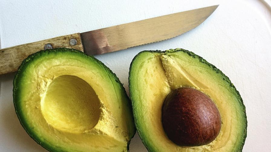 Авокадото намалява лошия холестерол