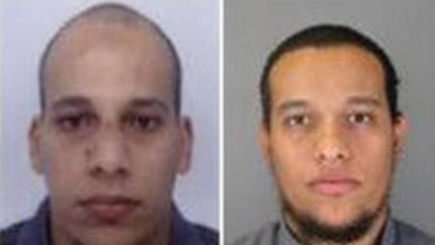 Нападения над джамии във Франция