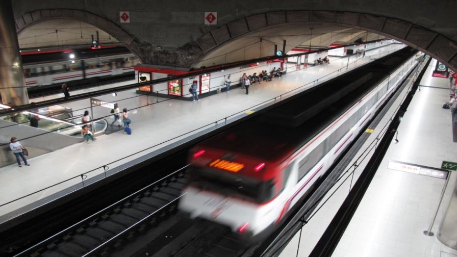 Промени в центъра на София заради строежа на метрото